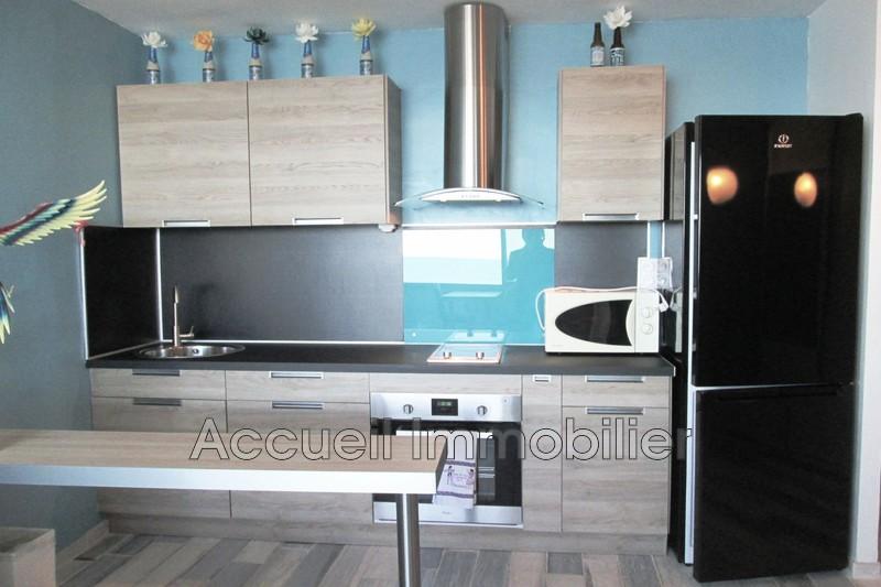 Photo n°3 - Vente appartement Le Grau-du-Roi 30240 - 235 000 €