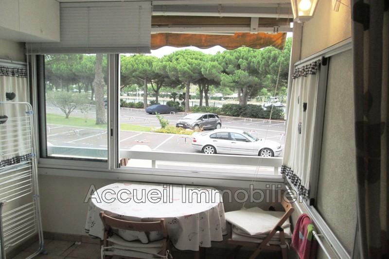 Photo Idéal investisseur Port-Camargue Plage sud,   achat idéal investisseur  1 pièce   19m²