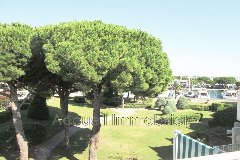 Photo Appartement Port-Camargue Plage nord,   achat appartement  3 pièces   60m²