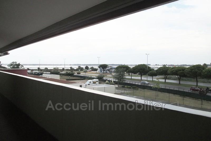 Photo Dernier étage Le Grau-du-Roi Palais de la mer,   achat dernier étage  1 pièce   21m²