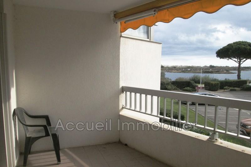Photo Appartement Port-Camargue Salonique,   achat appartement  2 pièces   30m²