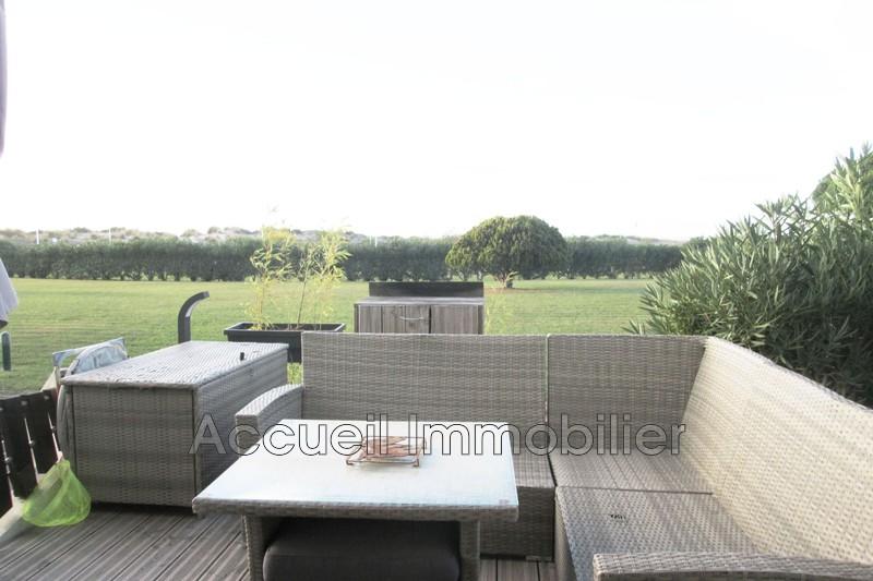 Photo Rez-de-jardin Port-Camargue Plage sud,   achat rez-de-jardin  1 pièce   24m²