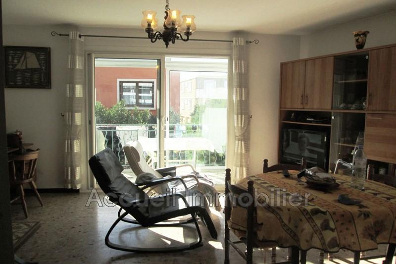 Photo Appartement Le Grau-du-Roi Rive gauche,   achat appartement  3 pièces   55m²