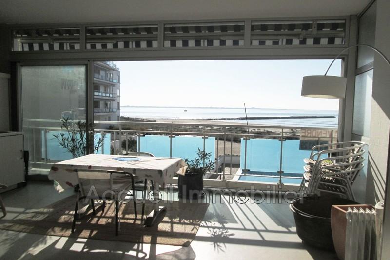 Photo Appartement Le Grau-du-Roi Le boucanet,   achat appartement  5 pièces   99m²