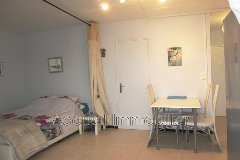 Photo Dernier étage Le Grau-du-Roi Le boucanet,   achat dernier étage  1 pièce   23m²