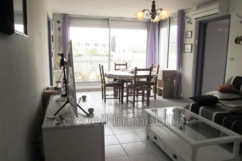 Photo Appartement Le Grau-du-Roi Palais de la mer,   achat appartement  4 pièces   68m²