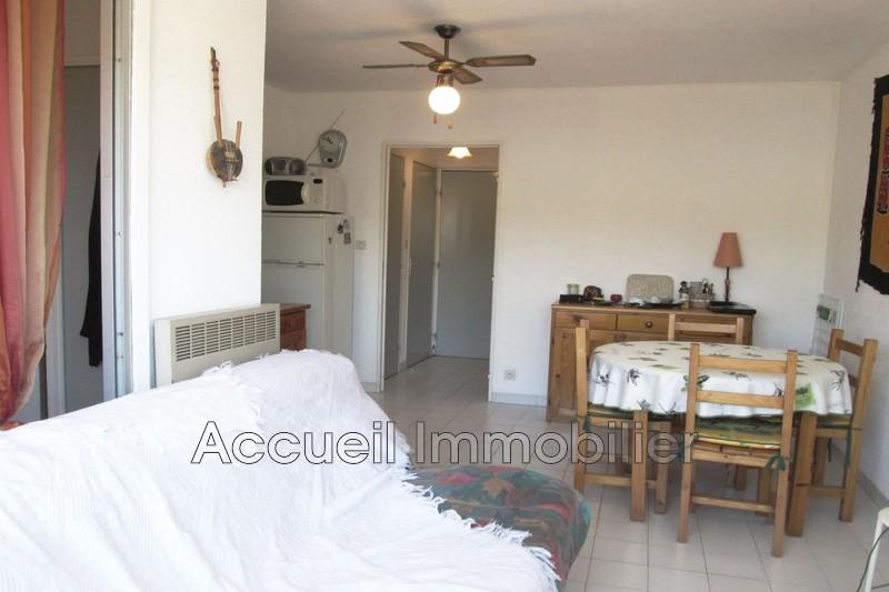 Photo Appartement Le Grau-du-Roi Palais de la mer,   achat appartement  2 pièces   31m²