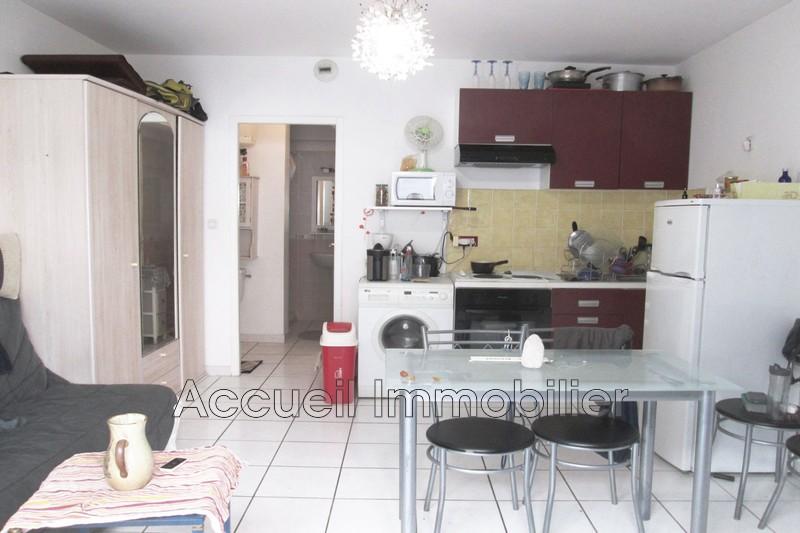 Photo Idéal investisseur Le Grau-du-Roi Centreville,   achat idéal investisseur  1 pièce   21m²