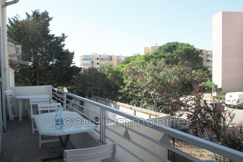 Photo Appartement Le Grau-du-Roi Rive gauche,   achat appartement  2 pièces   28m²