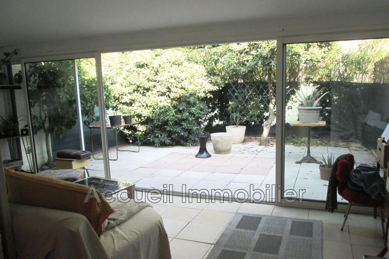 Photo Appartement Port-Camargue Salonique,   achat appartement  2 pièces   29m²