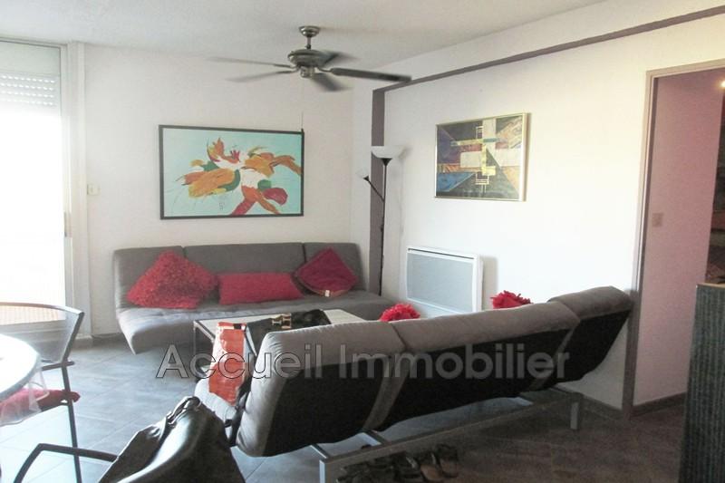 Photo Appartement Le Grau-du-Roi Palais de la mer,   achat appartement  2 pièces   45m²