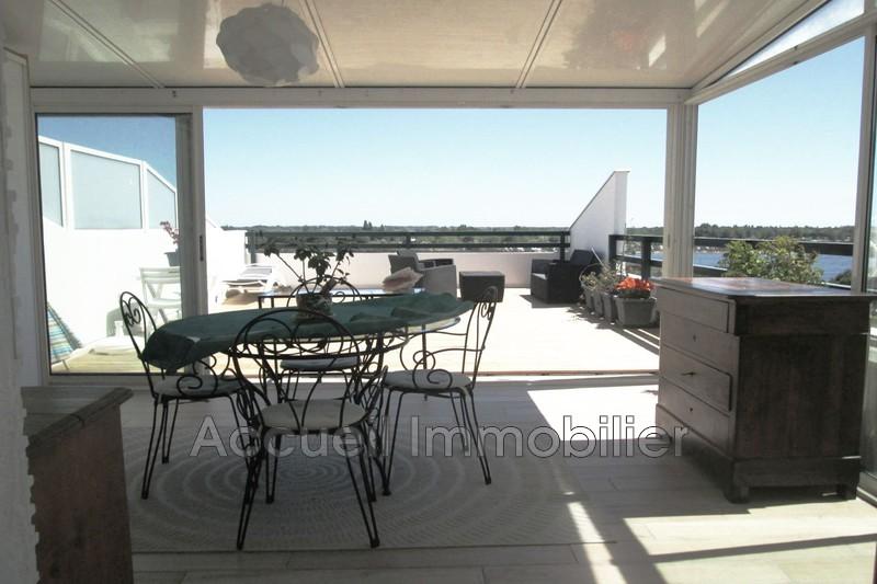 Photo Appartement Port-Camargue Salonique,   achat appartement  3 pièces   43m²