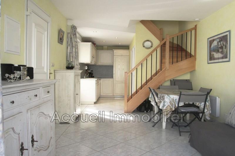 Photo Appartement Le Grau-du-Roi Rive gauche,   achat appartement  3 pièces   44m²