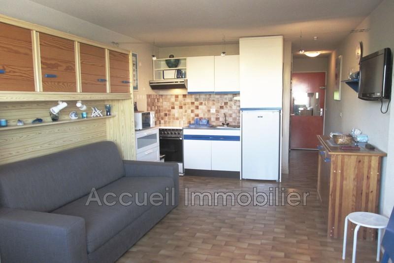 Photo Studio cabine Le Grau-du-Roi Palais de la mer,   achat studio cabine   24m²