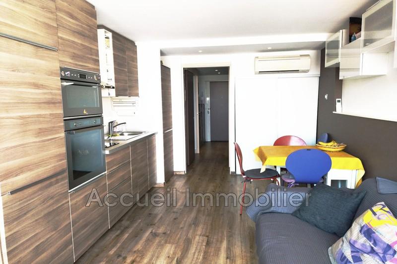Photo Dernier étage Le Grau-du-Roi Palais de la mer,   achat dernier étage  1 pièce   23m²