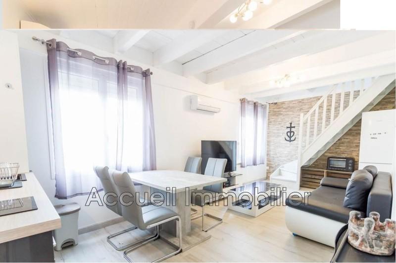 Photo Appartement Le Grau-du-Roi Centre ville,   achat appartement  2 pièces   50m²