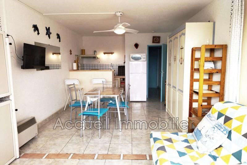 Photo Idéal investisseur Port Camargue Plage sud,   achat idéal investisseur  1 pièce   20m²