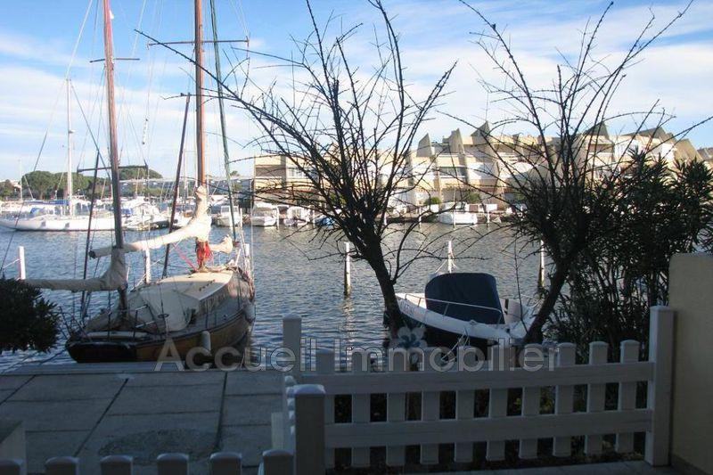 Photo n°6 - Vente maison marina Port-Camargue 30240 - 284 000 €