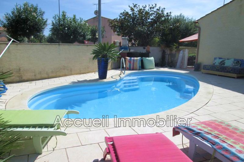 Photo Villa Port-Camargue Elysée,   achat villa  3 chambres   110m²