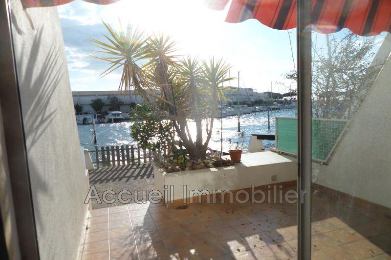 Photo Home marina Port-Camargue Plage sud,   to buy home marina  2 bedroom   65m²