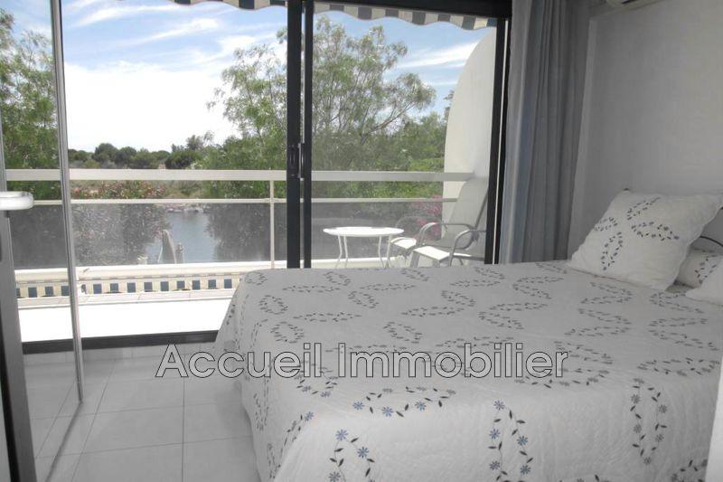 Photo Home marina Port-Camargue Plage sud,   to buy home marina  2 bedroom   60m²