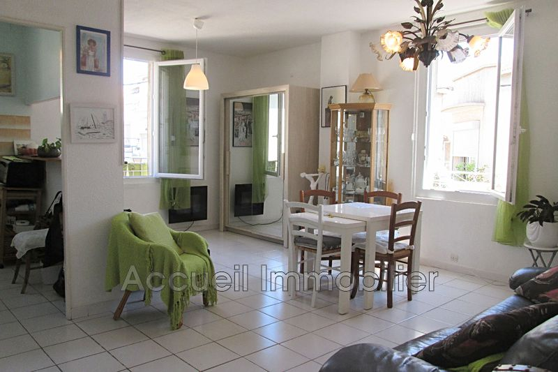 Photo House Le Grau-du-Roi Centre ville,   to buy house  1 bedroom   57 m²