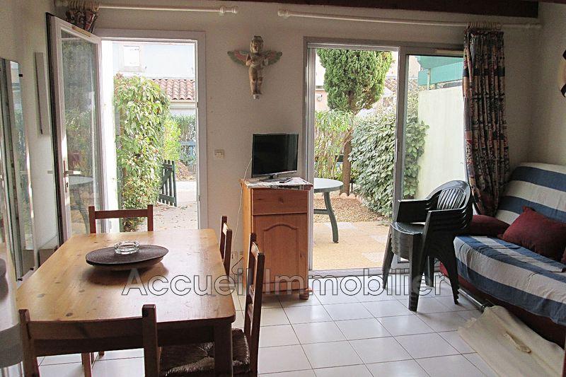 Photo Maison Le Grau-du-Roi Palais de la mer,   achat maison  2 chambres   37m²
