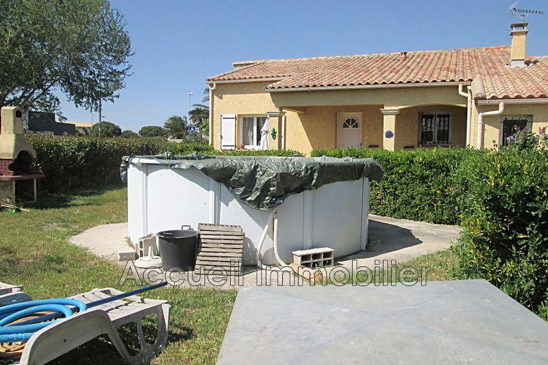 Photo Villa Le Grau-du-Roi Monplaisir,   achat villa  3 chambres   98m²