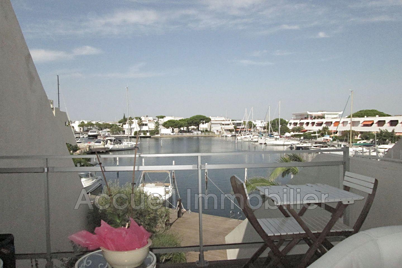 vente maison marina port camargue 30240 430 000. Black Bedroom Furniture Sets. Home Design Ideas