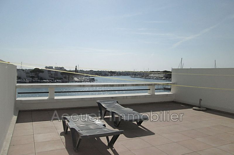Photo Home marina Port-Camargue Marina ii,   to buy home marina  2 bedroom   72 m²