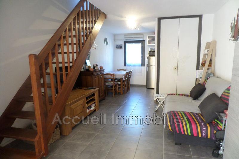 Photo Maison Le Grau-du-Roi Rive gauche,   achat maison  2 chambres   41m²