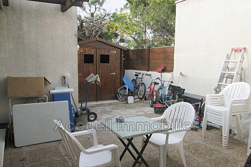 Photo Maison Le Grau-du-Roi Rive gauche,   achat maison  2 chambres   63m²