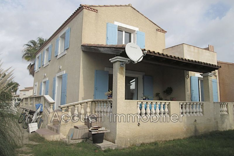 Photo Bastide Le Grau-du-Roi Monplaisir,   to buy bastide  3 bedroom   120 m²