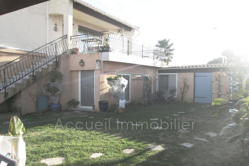 Photo House Le Grau-du-Roi Proche centre ville,   to buy house  3 bedroom   140 m²