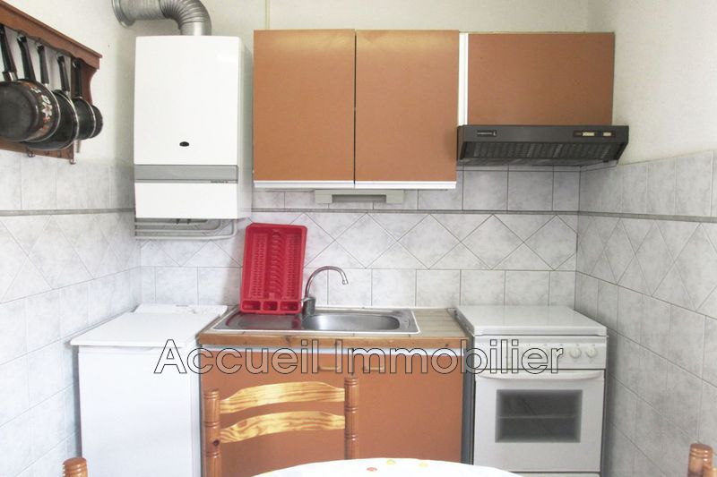 Photo n°4 - Vente maison Le Grau-du-Roi 30240 - 173 000 €