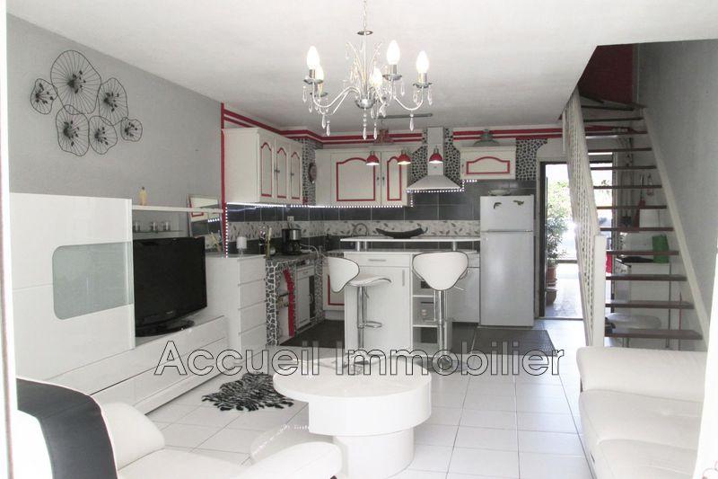 Photo Maison Port-Camargue Salonique,   achat maison  2 chambres   60m²