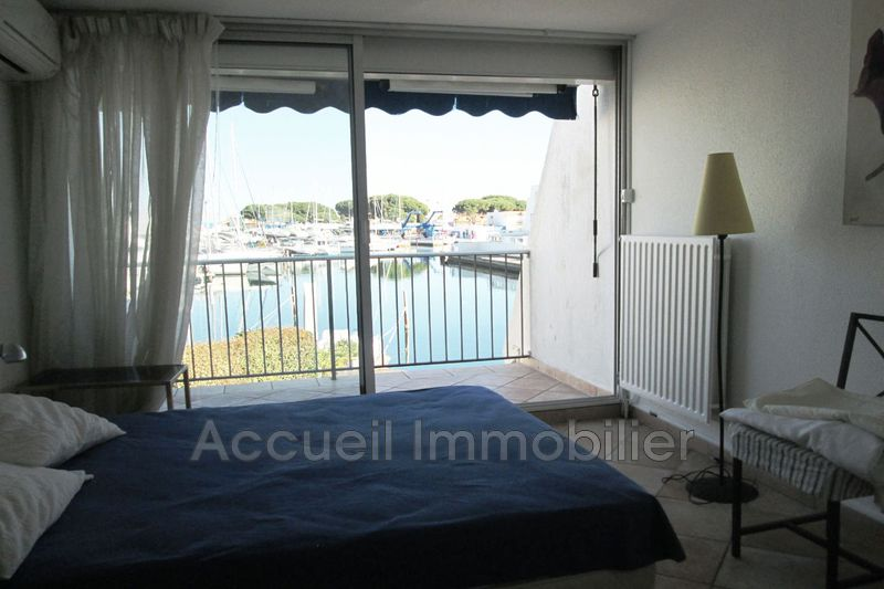 Photo Maison marina Port-Camargue Marina i,   achat maison marina  2 chambres   51m²