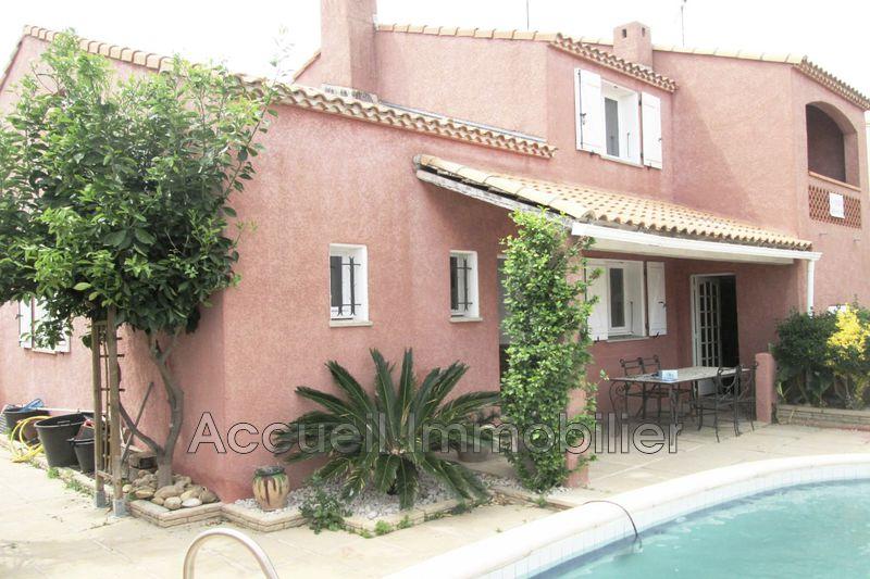 Photo Maison Le Grau-du-Roi Rive gauche,   achat maison  4 chambres   144m²