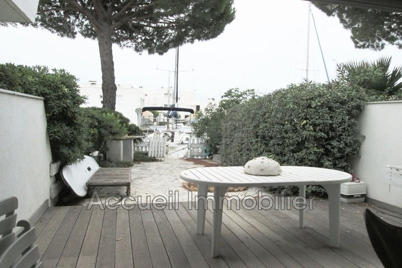 Photo Maison marina Port-Camargue Marina ii,   achat maison marina  2 chambres   45m²