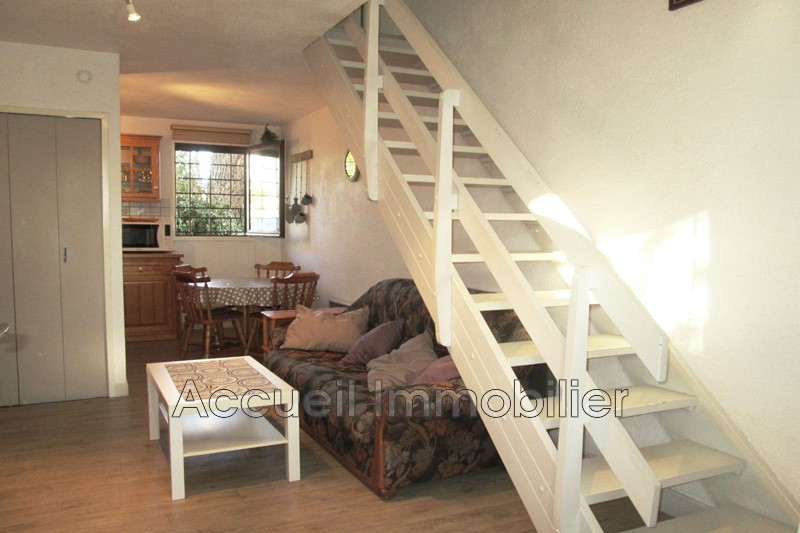 Photo n°2 - Vente maison Le Grau-du-Roi 30240 - 168 000 €