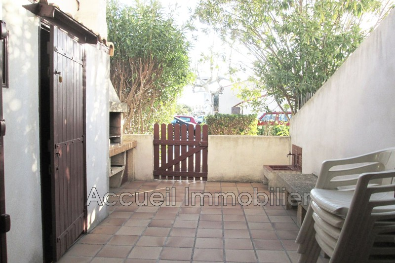 Photo n°1 - Vente maison Le Grau-du-Roi 30240 - 168 000 €