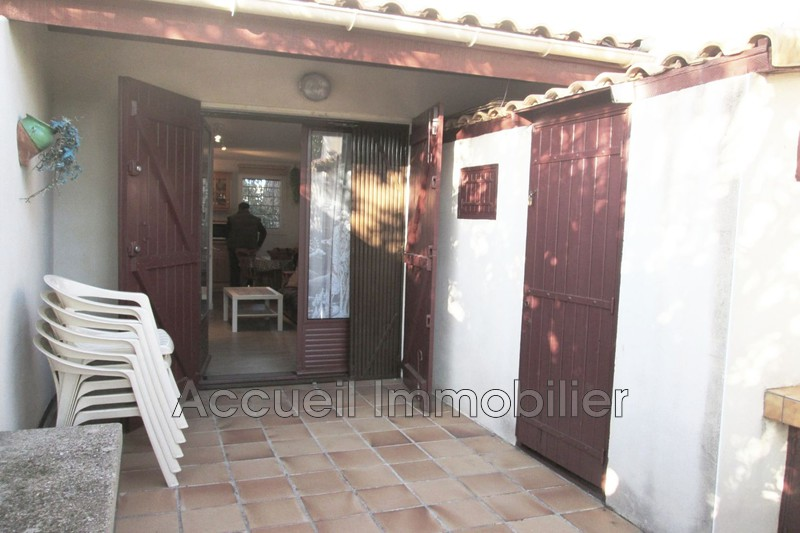 Photo n°9 - Vente maison Le Grau-du-Roi 30240 - 168 000 €