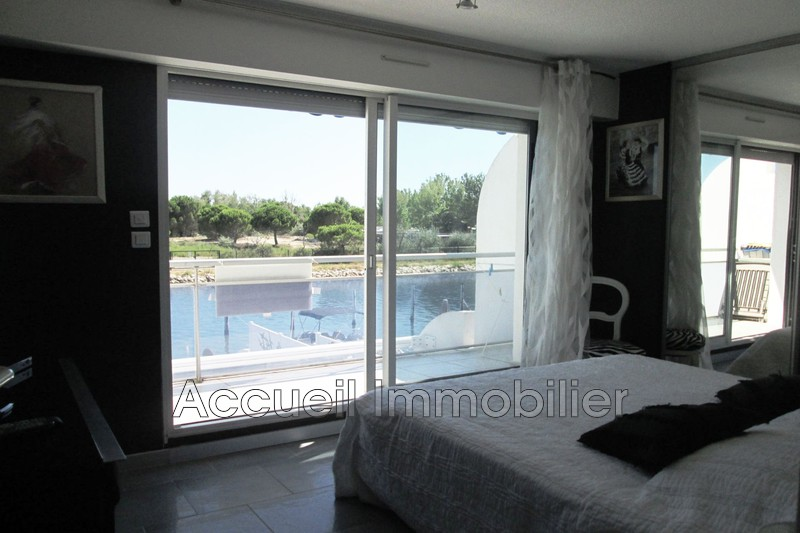 Photo Home marina Port-Camargue Plage sud,   to buy home marina  3 bedroom   91 m²