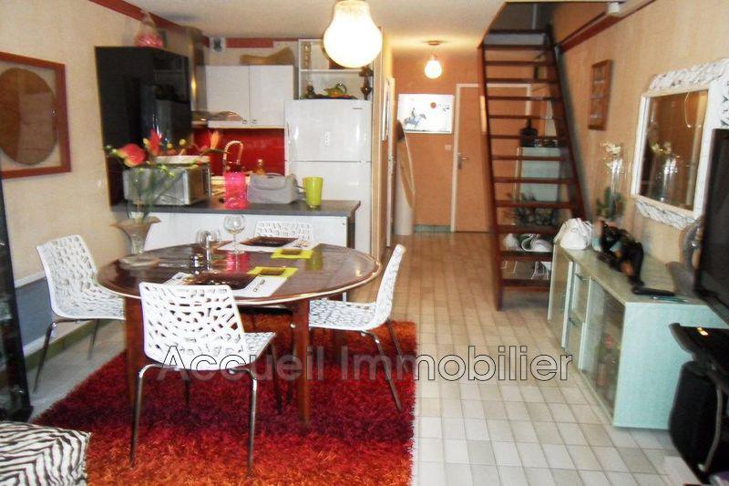 Photo Appartement Le Grau-du-Roi Rive gauche,   achat appartement  3 pièces   50m²