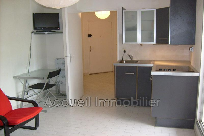 Photo n°1 - Vente appartement Le Grau-du-Roi 30240 - 129 000 €