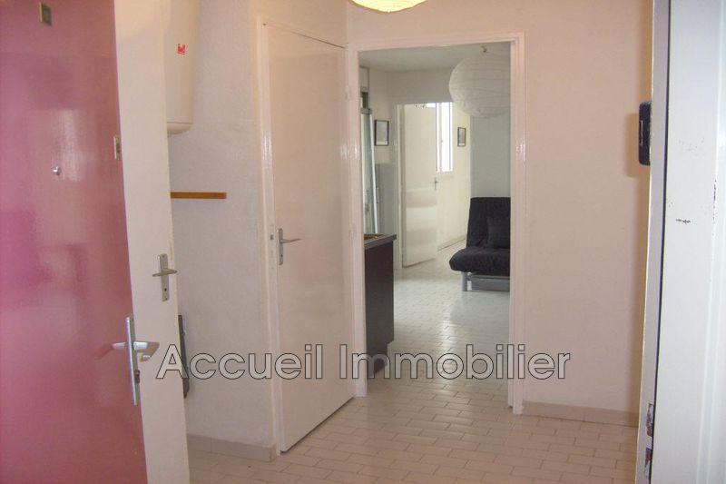 Photo n°3 - Vente appartement Le Grau-du-Roi 30240 - 129 000 €