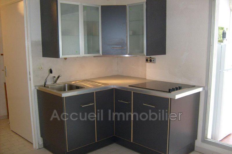 Photo n°4 - Vente appartement Le Grau-du-Roi 30240 - 129 000 €