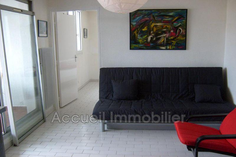 Photo n°5 - Vente appartement Le Grau-du-Roi 30240 - 129 000 €