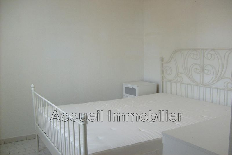 Photo n°7 - Vente appartement Le Grau-du-Roi 30240 - 129 000 €