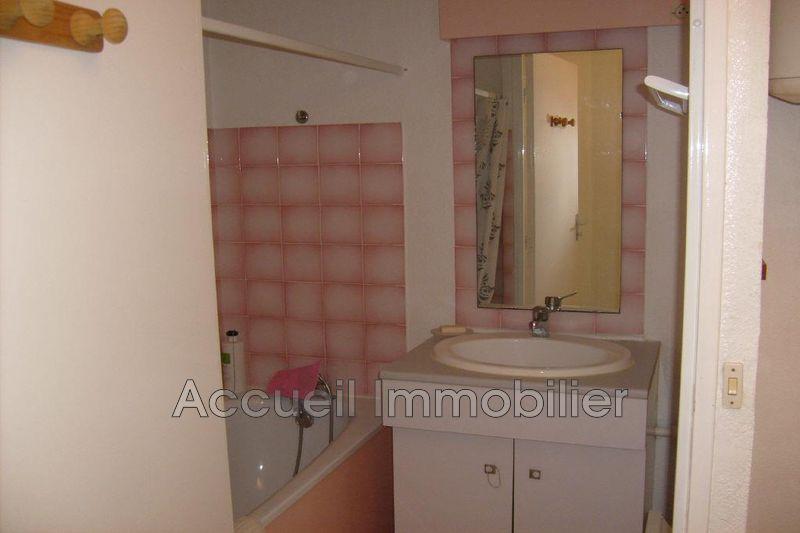 Photo n°8 - Vente appartement Le Grau-du-Roi 30240 - 129 000 €